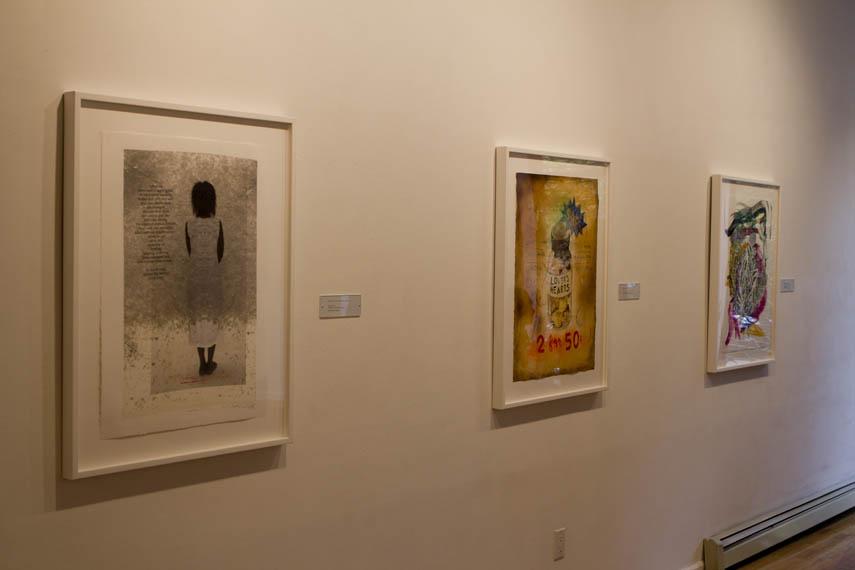 Wilmer Jennings Gallery Manhattan Sideways