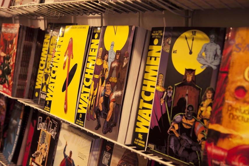 Comic Book Store Staten Island Ny