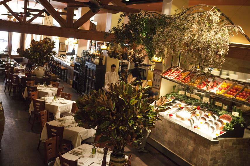 Greek Restaurant On Th Street Nyc