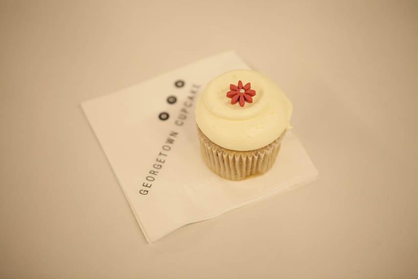 Dc Cupcake Cafe Nyc