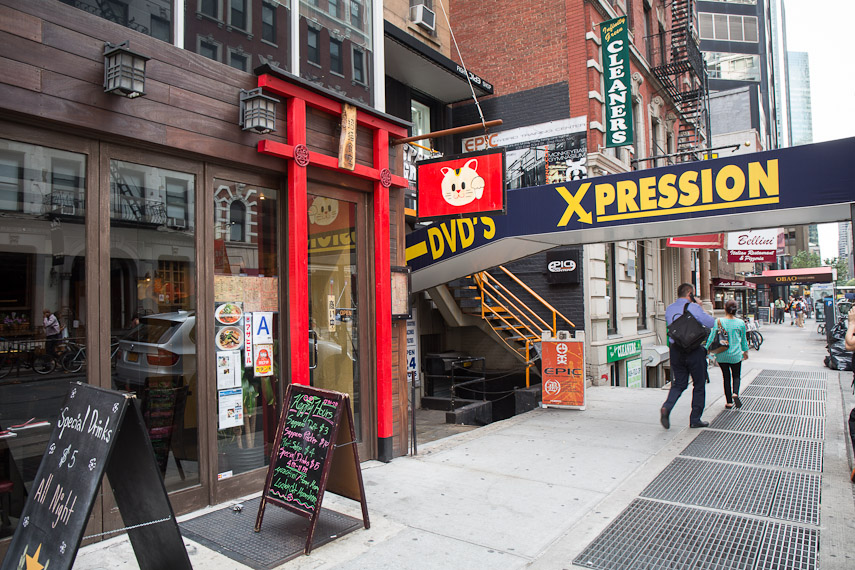 53rd 5 14 manhattan sideways for 53rd street salon